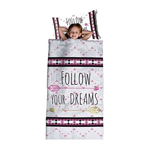 Follow Your Dreams Slumber Set