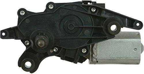 (A1 Cardone 40-2075 Remanufactured Wiper Motor)