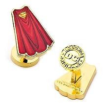 Superman Cape Cufflinks