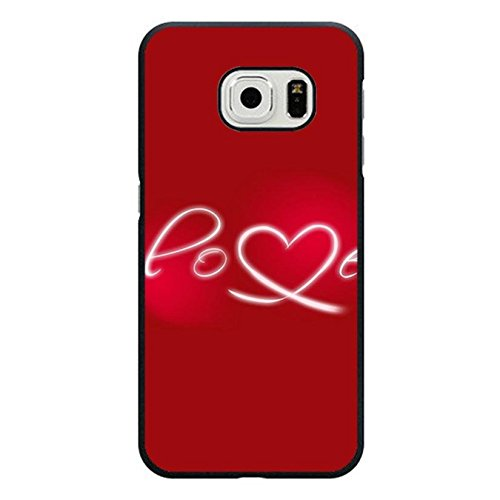 Samsung Galaxy S6 Edge Mobile Cover Individual Character 3D Conservation Phone Case Snap on Samsung Galaxy S6 Edge Pattern Cellphone - Characters Famous Glasses With