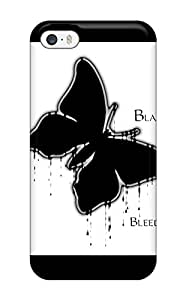 Johnathan silvera's Shop Premium Bleach Back Cover Snap On Case For Iphone 5/5s