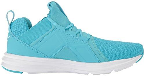 PUMA Frauen Enzo Wn Cross-Trainer Schuh Blaues Atoll