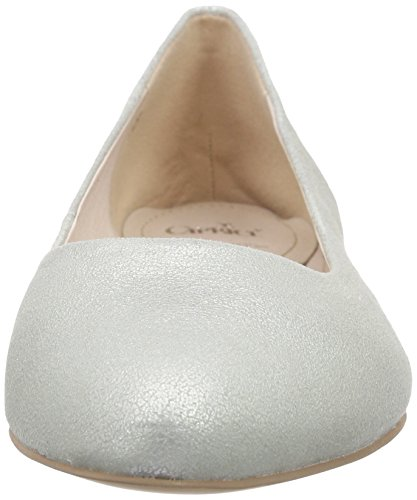 Silver Femme Caprice 22107 Argent 941 Ballerines xIpwqHpEA