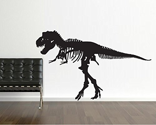 Wall Decal Sticker Removable T REX Dinosaur 46