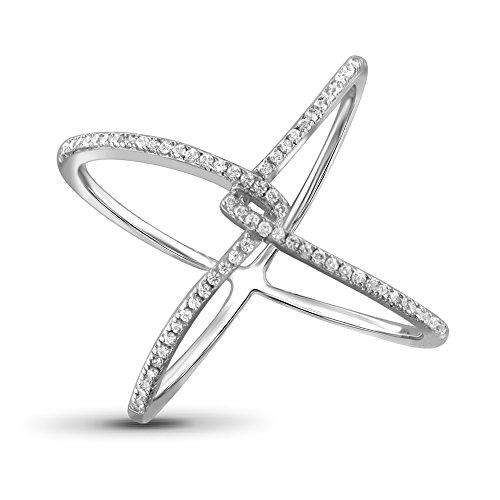 x diamond ring - 5