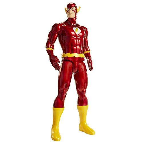 BIG-FIGS Tribute Series DC Originals 18-Inch Flash