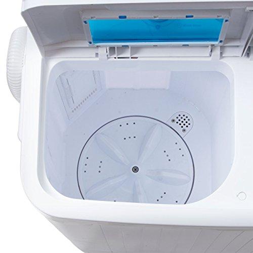 personal mini washer machine