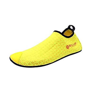 Spandex/Polymesh Peanut Water Shoes