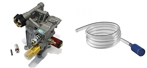 New PRESSURE WASHER PUMP KIT fits Many Models w/ HONDA GC160 Engine 7/8