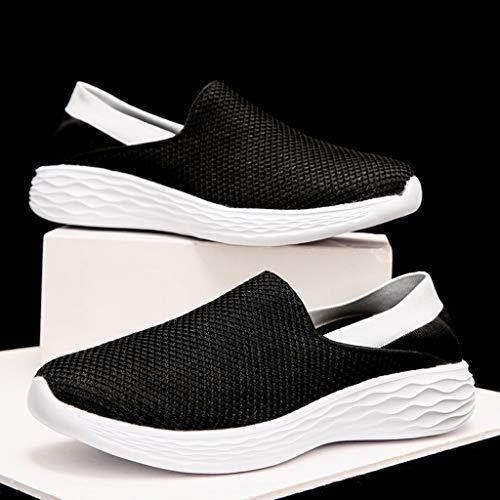 Running Noir De Sport Compétition Sneakers Course Basket Chaussures Homme Fitness Basses Chaussure Mcys Femme OZxqEFOw