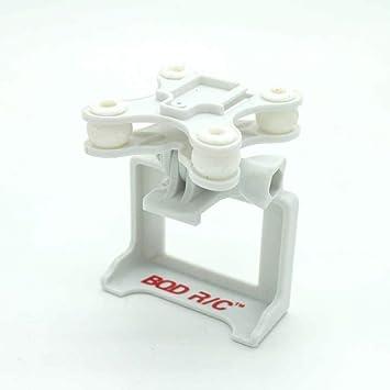Parte y Accesorios RC Dron cámara Gimble Mount Set para SYMA X8 ...