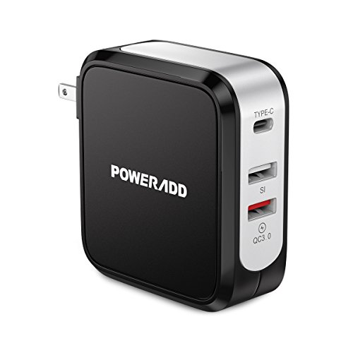 Poweradd Charge Charger Output Foldable