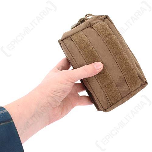 Petite sacoche ceinture en molle 4