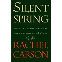 By Rachel Carson - Silent Spring