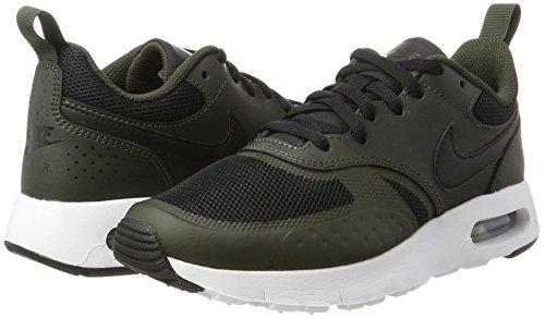 black Ginnastica Vision Nero black Bambino Bg Nike sequoia Da Air Max Basse Scarpe YnqpPB