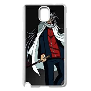 Samsung Galaxy Note 3 Cell Phone Case White nurarihyon No Mago FFW Personalized Custom Cell Phone Case