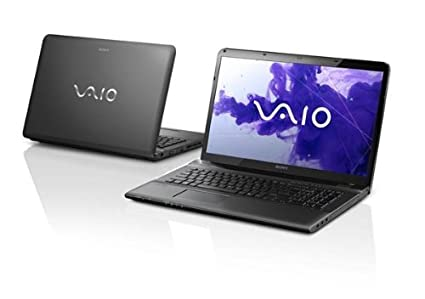 Sony Vaio SVE17 Series 17.3-inch Notebook EXTREME 256 GB SSD 16GB RAM (Intel