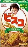 江崎グリコ ビスコ 小麦胚芽入り 15枚×20箱(10×2)