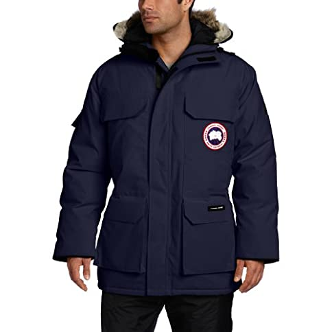 - 414Q 2B 2B6o5RL - Canada Goose Men's Expedition Parka Coat