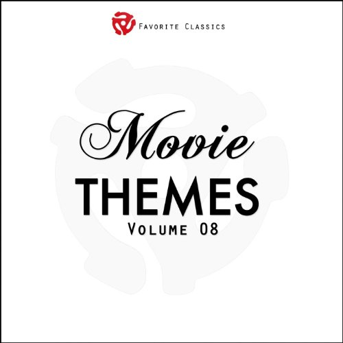 Stream or buy for $6.99 · Movie Themes, Vol. 8 (The Jazz.