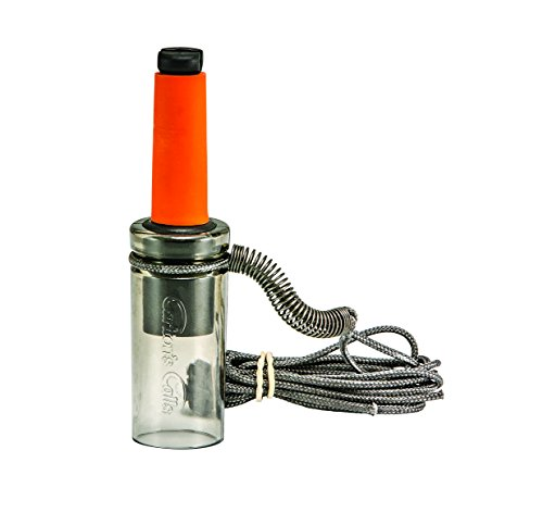 Hunters Specialties Carlton's Calls Lonesome Cow Call (Cow Elk Call)
