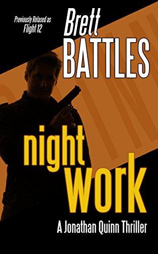 Night Work / Flight 12