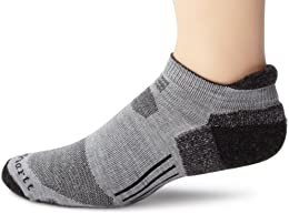 Men's All Terrain Low Cut tab Sock