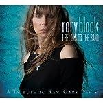 オリジナル曲|Reverend Gary Davis