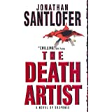 The Death Artist (Kate McKinnon Novels Book 1)