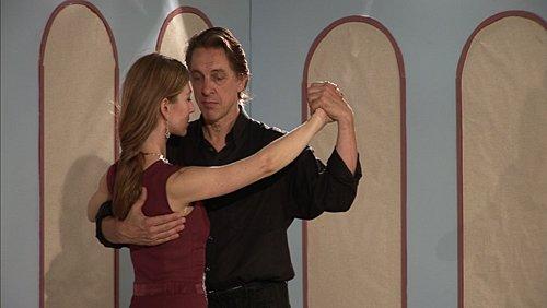 Amazon.com: Argentine Tango - Vals: Ricardo & Rotraut, Ricardo El holandes: Movies & TV