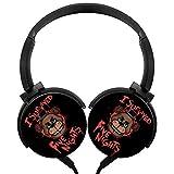 DMgui FN-AF Stereo Deep Bass Wired Headphones Earphone