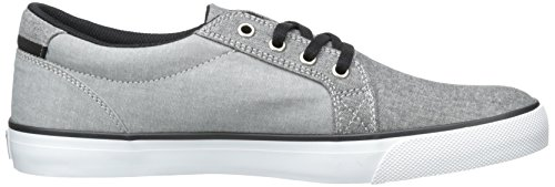Dc Mens Council Tx Sneaker Grigio / Antracite