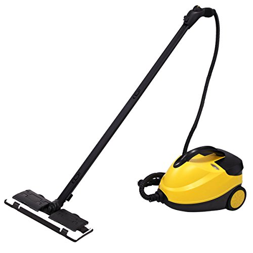 Professional Handheld Heavy Duty Steam Cleaner Carpet Steamer Cleaning Machine by Mybesty