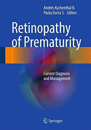 Retinopathy of Prematurity: Current Diagnosis and Management