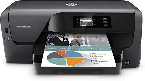 HPficeJet Pro 8210 Wireless