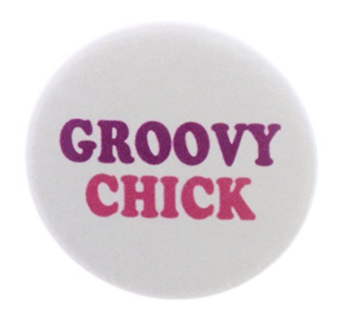 Groovy Chick 2.25