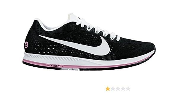 Nike - Zapatillas de ante para mujer Azul Blue Fuxia Azul Size: 38 EU: Amazon.es: Zapatos y complementos