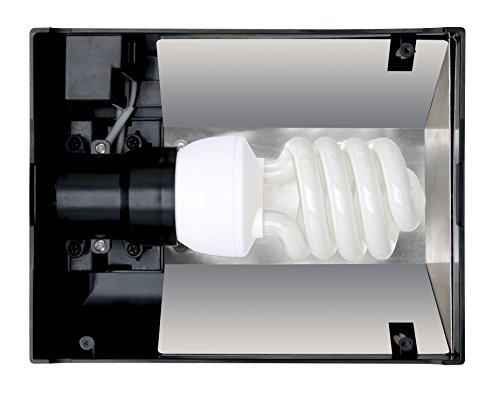 Exo Terra Nano Plastic Canopy for PT2601 ()