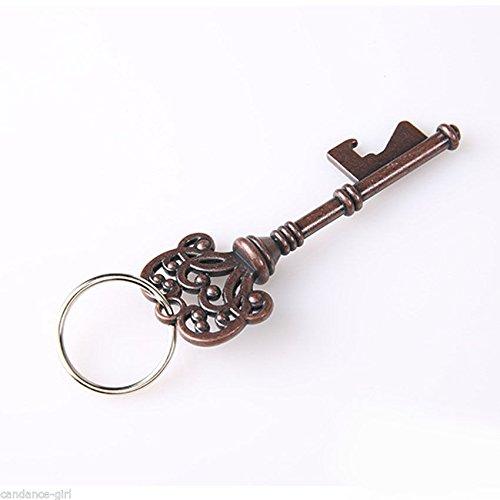 Key Shape Bottle Opener - 6