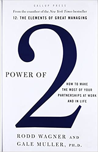 Power of 2: How to Make the Most of Your Partnerships at