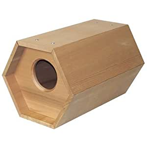 Heath Outdoor Products MNB-1 Mallard Nesting Box Kit