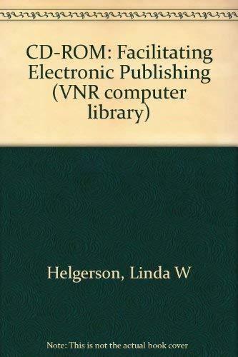 Cd Rom Facilitating Electronic P...