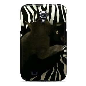 Premium Phone Case For Galaxy S4/ Galf Strider Tpu Case Cover