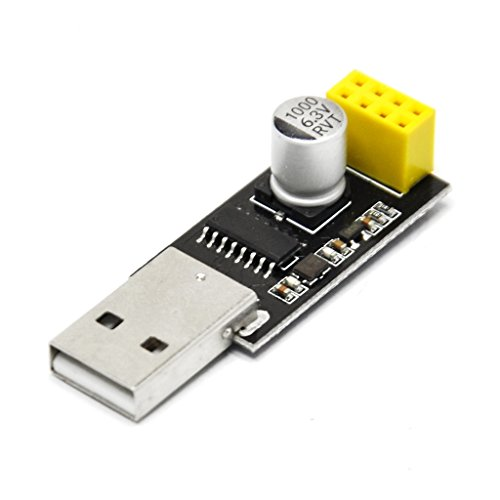 Gikfun USB to ESP8266 Serial Wireless Wifi Module Developent Board 8266 Wifi Adapter AE1138