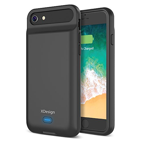 [Upgraded] XDesign iPhone 8 7 6S 6 Battery...