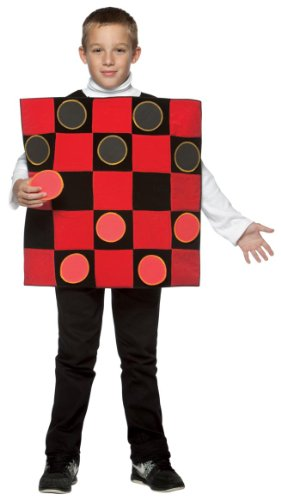 Check (Game Board Costumes Halloween)