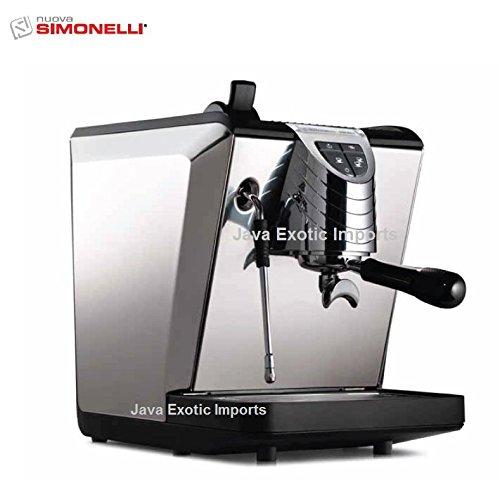 Nuova Simonelli Oscar Pour Over MOP140010 Semi-Automatic ...