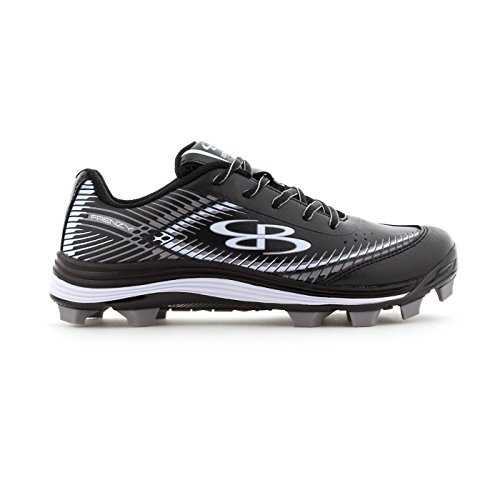 09d83c63111 Boombah Women s Frenzy Molded Cleats - 13 Color Options - Multiple Sizes