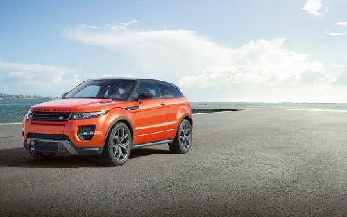 range rover posters