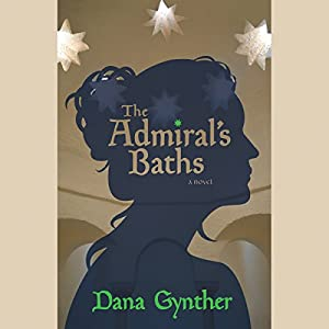 The Admiral's Baths Audiobook
